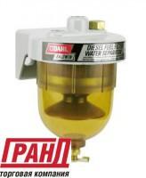 Фильтр-сепаратор DAHL-65