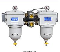 Топливные фильтры SEPAR