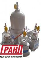 Фильтр-сепаратор СЕПАР-2000.