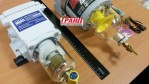 Фильтры SWK-2000/5/50H и DAHL-100H