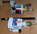 SWK-2000/5/50H и DAHL-100H