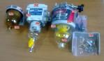 Сепараторы: DAHL-65, SWK-2000/5, DAHL-100H