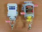 Separ SWK-2000/10 и DAHL-150