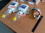 Сепараторы: SWK-2000/5/50, SWK-2000/5, DAHL-65